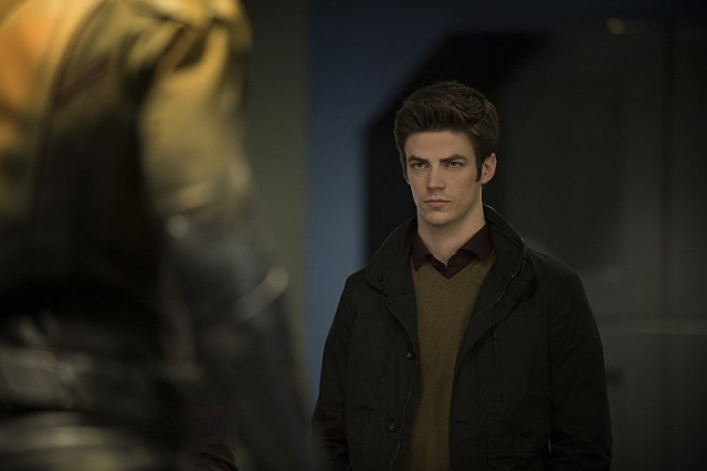 The Flash, Ep  1 20,