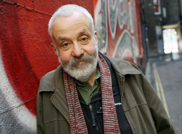 mike leigh filmography