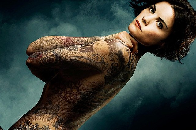 NBC releases trailers for 'Blindspot,' 'The Player,' and ...