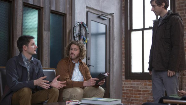 """Silicon Valley, Ep. 2.07: """"Adult Content"""" sets the season up for success"""