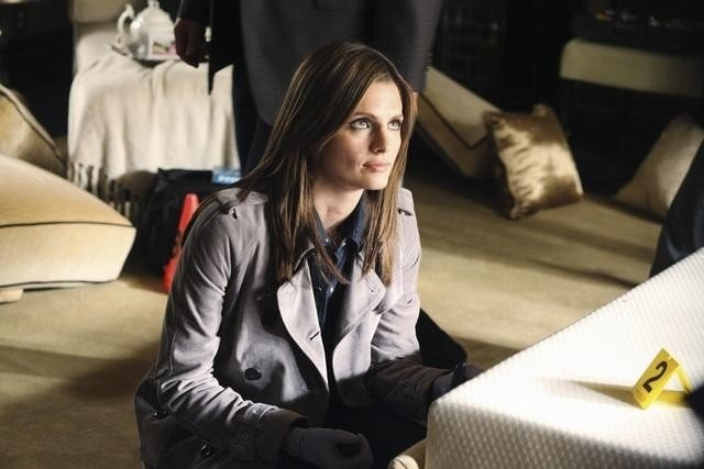 Castle Kate Beckett