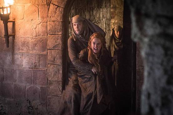 Cersei-GameOfThrones
