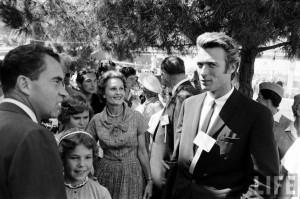 Eastwood Nixon