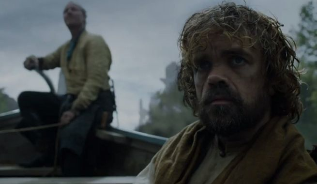 Game of Thrones 505