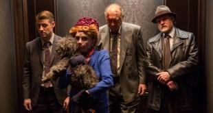 Gotham-ep122_Gordon Falcone Bullock elevator
