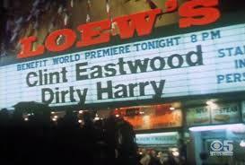 Harry premiere
