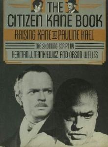Kane Book