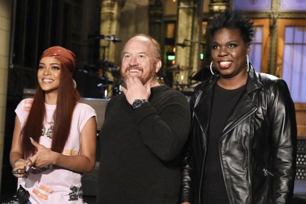 SNL_Louis_Rihanna