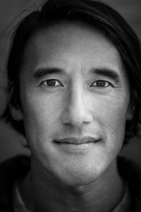 Jimmy Chin. Courtesy of the San Francisco Film Society.