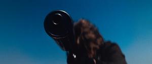 Scorpio rifle
