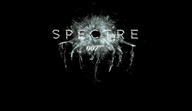 Bond returns in the upcoming SPECTRE.