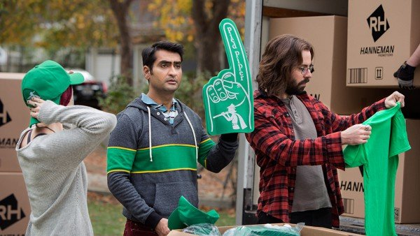 "Silicon Valley, Ep. 2.04, ""The Lady"" reveals how season two changes the pacing"