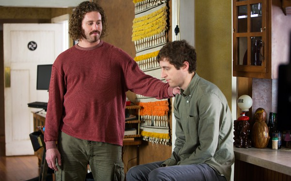"""Silicon Valley, Ep. 2.05, """"Server Space"""" shows how pride drives the show"""