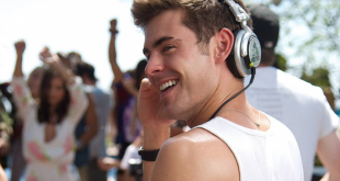 Zac Efron in We Are Your Friends
