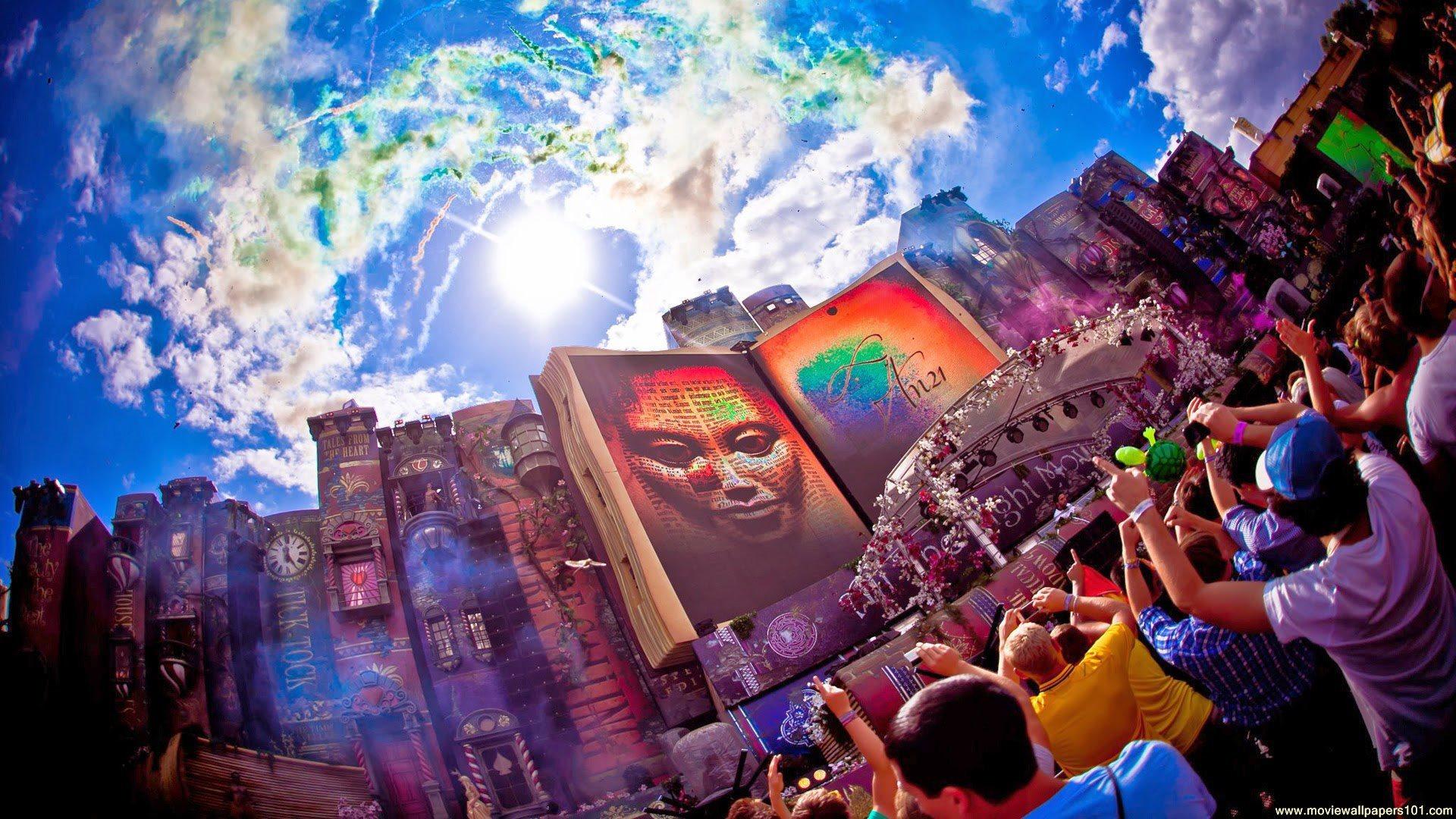 Фестивали 2015 год
