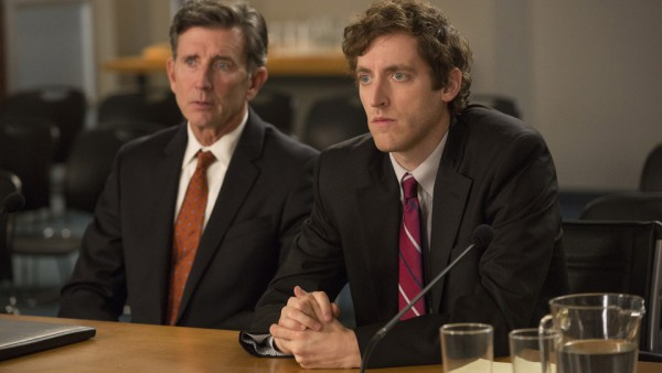 """Silicon Valley, Ep. 2.10, """"Two Days of the Condor"""" is a fleeting victory"""