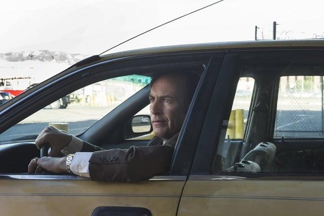 Better Call Saul S01