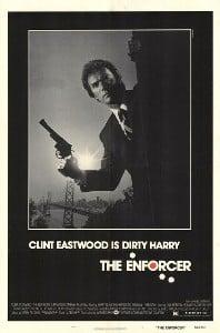 Enforcer Poster