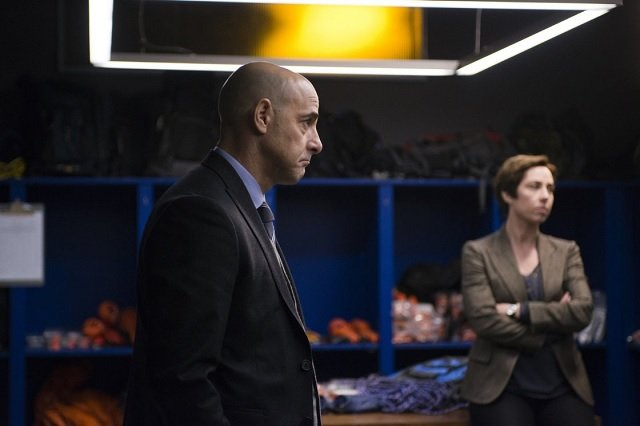Fortitude S01