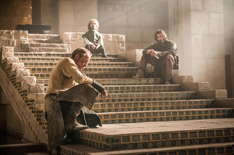 Game of Thrones 510