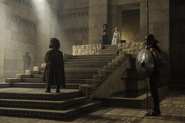 Game of Thrones S05E08
