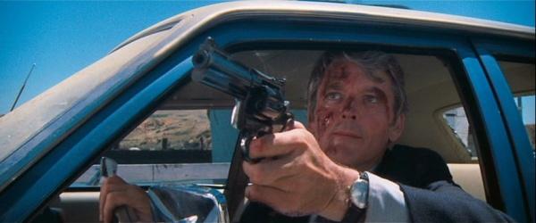 Magnum Force Briggs