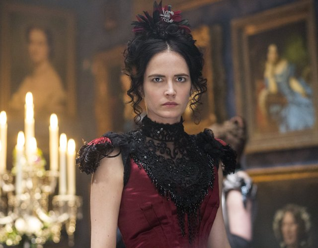 Penny Dreadful Glorious Horrors Display Image