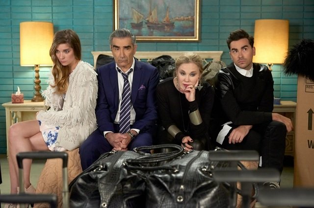 Schitt's Creek S01