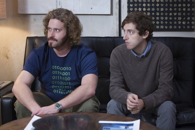 Silicon Valley S02E01