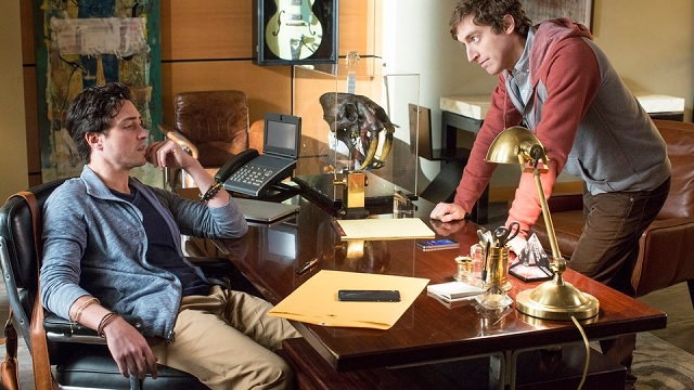 """Silicon Valley, Ep 2.09: """"Binding Arbitration"""" thrives without all the clutter"""
