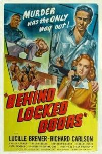 behind-locked-doors