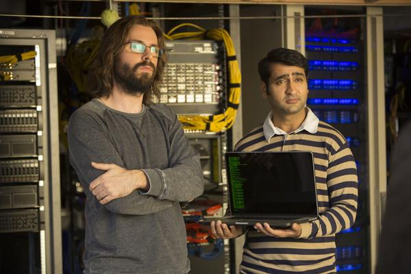"""Silicon Valley, Ep. 2.08, """"White Hat/Black Hat"""" doesn't let Richard win"""
