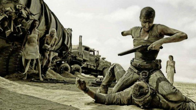 mad max fury road score junkie xl review