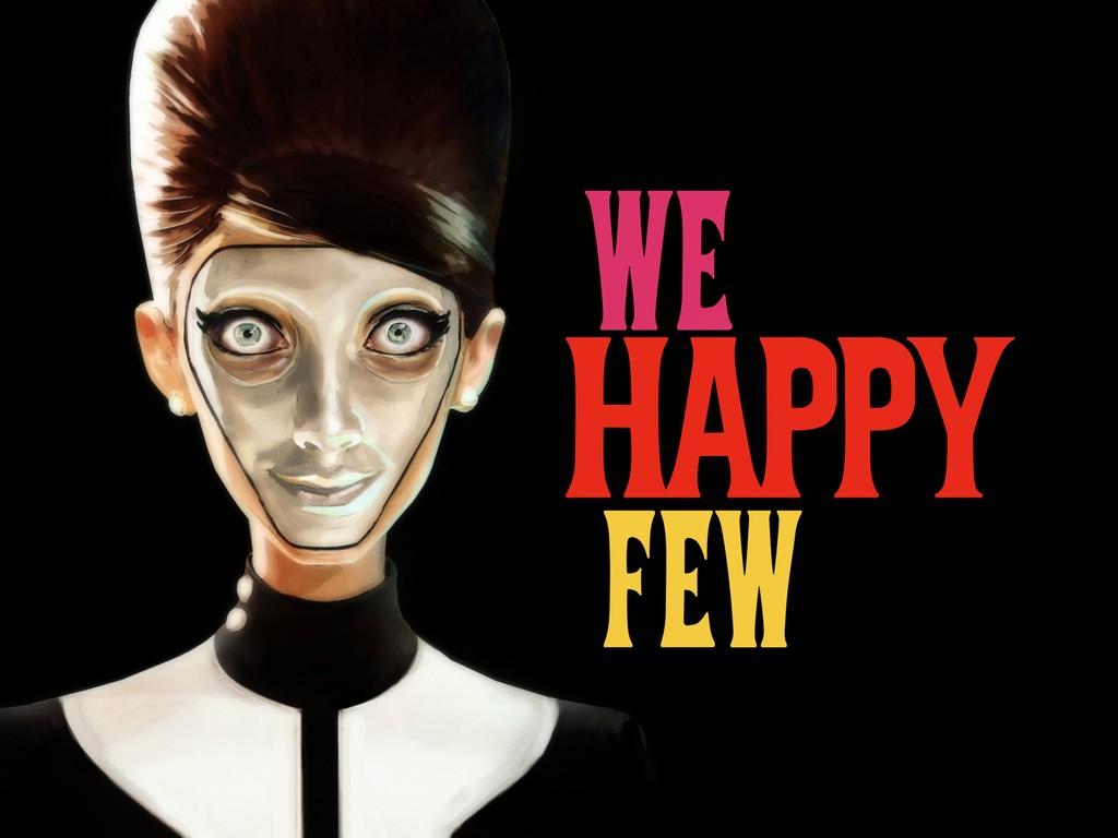 we happy few