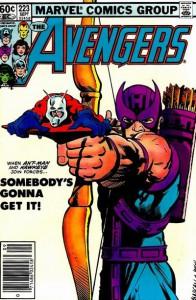 Ant-Man Arrowhead
