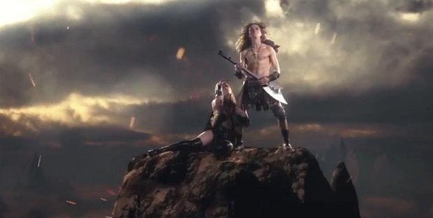 Deathgasm-Trailer