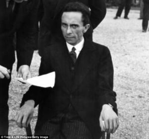 Goebbels Vampire