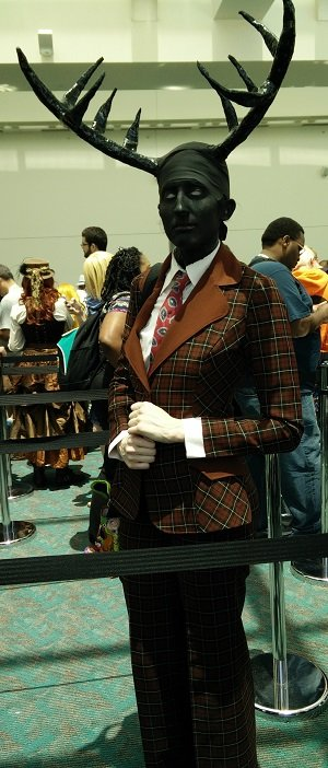 SDCC 2015 cosplay