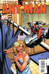Iredeemable Ant-Man #8
