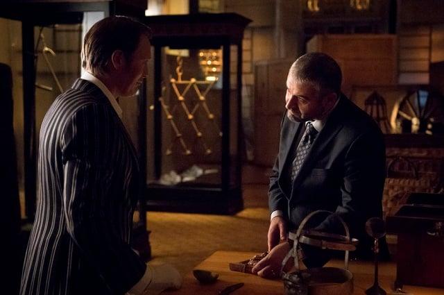 Hannibal S03E05