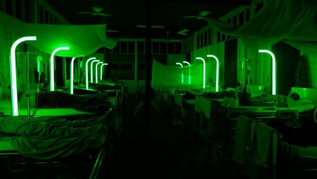 See the new trailer for Apichatpong Weerasethakul's upcoming film 'Cemetery of Splendour'