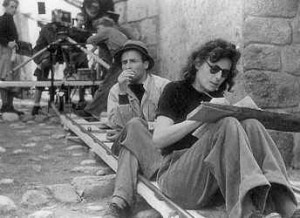 Riefenstahl Writing