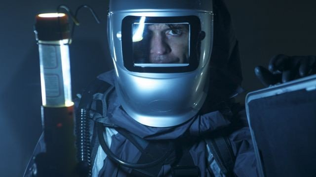 Fantasia 2015: 'Synchronicity's' obtuse storytelling and excellent visuals make for a mixed bag