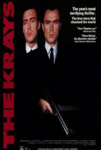 The Krays Poster