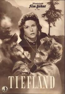 Tiefland Poster2