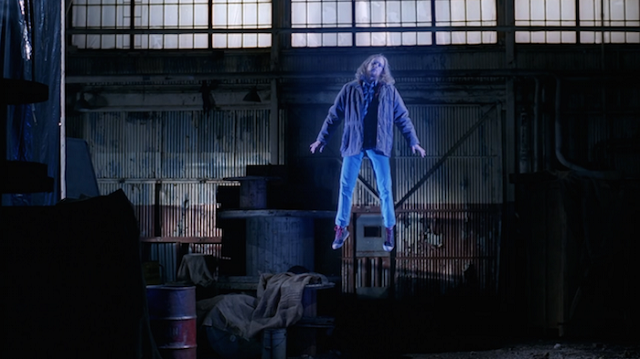 The X-Files S01E10