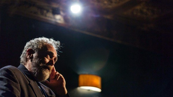 Barry Crimmins Call Me Lucky