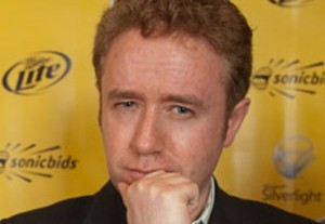 Ultimate X-Men writer Mark Millar