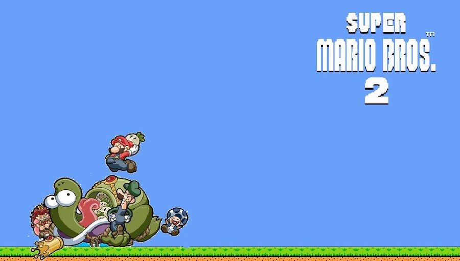 super_mario_bros__2_wallpaper_by_connolystudios2