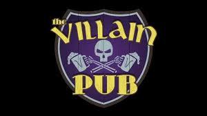 villain pub